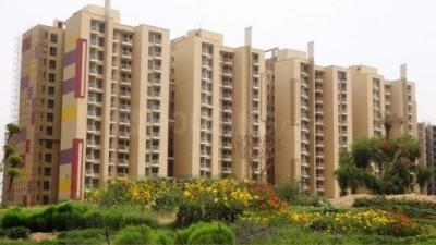 Gallery Cover Image of 1095 Sq.ft 2 BHK Apartment for buy in Unitech The Residences, Sector 33 for 9200000