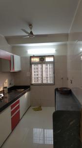 Kitchen Image of Divyam Heights in Andheri West