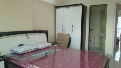 Gallery Cover Image of 1000 Sq.ft 2 BHK Apartment for rent in Worli for 85000