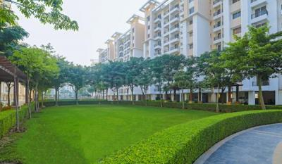 Gallery Cover Image of 1995 Sq.ft 3 BHK Apartment for buy in Mansarovar for 4500000