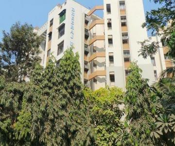 Gallery Cover Image of 600 Sq.ft 1 BHK Apartment for rent in Borivali East for 19000