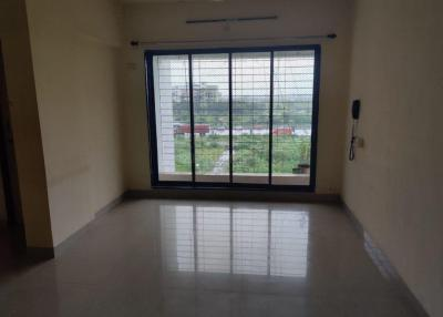 Gallery Cover Image of 1150 Sq.ft 2 BHK Apartment for buy in National Sea Queen Paradise, Kharghar for 10200000