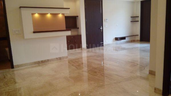 Living Room Image of 2700 Sq.ft 3 BHK Independent House for buy in Sushant Lok I for 40000000