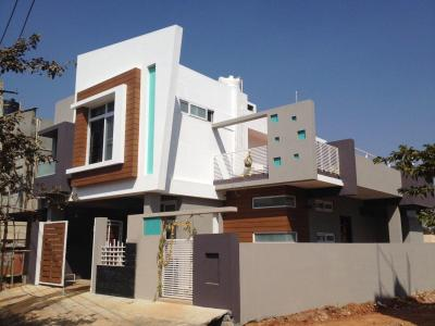 Gallery Cover Image of 2000 Sq.ft 3 BHK Independent House for rent in Hebbal Kempapura for 36000