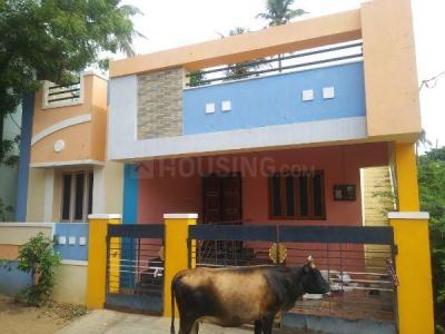 Gallery Cover Image of 900 Sq.ft 2 BHK Villa for buy in Shanmuga Nagar for 4500000