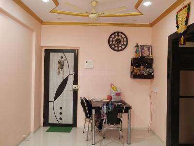 Gallery Cover Image of 820 Sq.ft 2 BHK Apartment for buy in Dombivli West for 7500000