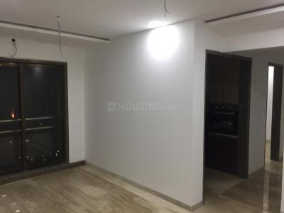Gallery Cover Image of 1136 Sq.ft 3 BHK Apartment for rent in Andheri West for 55000