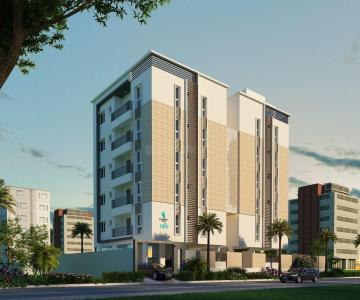 Gallery Cover Image of 1475 Sq.ft 3 BHK Apartment for buy in Kondapur for 8100000