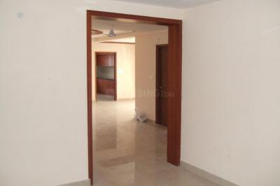 Gallery Cover Image of 2036 Sq.ft 3 BHK Apartment for rent in Legend Legend Nirvana, Kothaguda for 31000