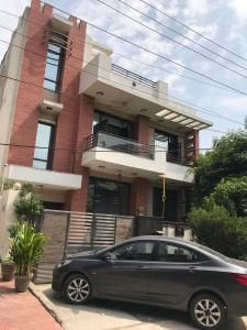 Gallery Cover Image of 1800 Sq.ft 6 BHK Independent House for buy in Hauz Khas for 180000000