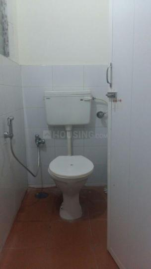 Common Bathroom Image of 489 Sq.ft 1 BHK Apartment for rent in Vasind for 5000