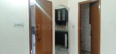 Gallery Cover Image of 600 Sq.ft 2 BHK Independent Floor for buy in Arjun Nagar for 4200000