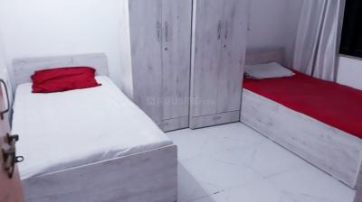 Bedroom Image of Ashutosh PG in Viman Nagar