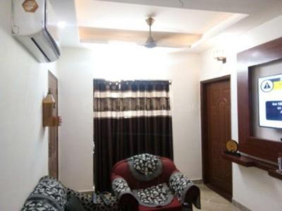 Gallery Cover Image of 900 Sq.ft 3 BHK Independent Floor for rent in Palam for 21000
