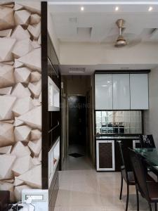 Gallery Cover Image of 1050 Sq.ft 2 BHK Apartment for buy in Bhayandar West for 13000000