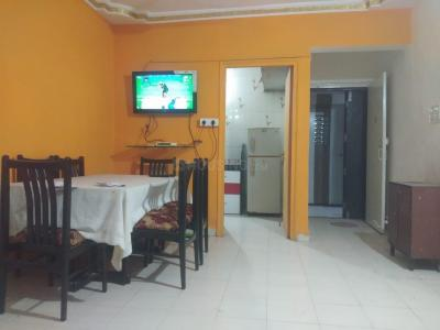 Gallery Cover Image of 850 Sq.ft 2 BHK Apartment for rent in Eden Rose, Mira Road East for 20000