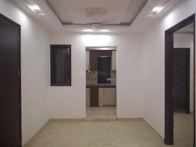 Gallery Cover Image of 1200 Sq.ft 3 BHK Independent Floor for buy in Kalkaji for 6000000