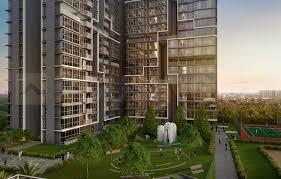 Gallery Cover Image of 741 Sq.ft 2 BHK Apartment for buy in Tata Housing Serein, Thane West for 17000000