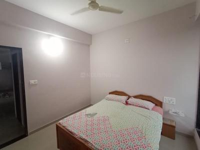 Gallery Cover Image of 1125 Sq.ft 2 BHK Apartment for buy in Unique Essenza, Ghatlodiya for 6000000