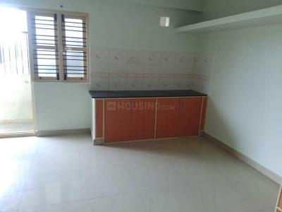 Gallery Cover Image of 500 Sq.ft 1 BHK Independent Floor for rent in Kaggadasapura for 10000