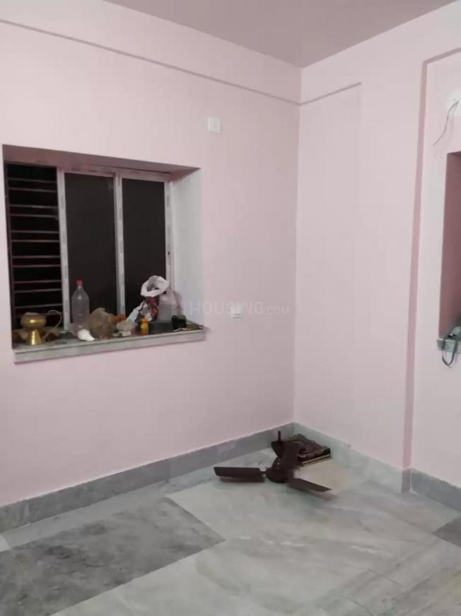 Bedroom Image of 550 Sq.ft 2 BHK Apartment for rent in Beliaghata for 15000
