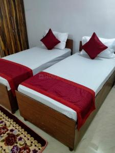 Bedroom Image of Mannat Dream Home in Sector 15