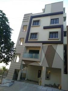 Gallery Cover Image of 900 Sq.ft 1 BHK Independent House for rent in Kudlu for 8500