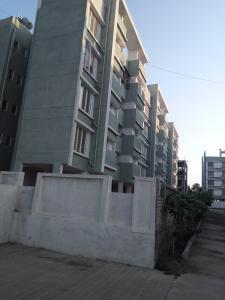 Gallery Cover Image of 575 Sq.ft 1 BHK Apartment for buy in Vastushodh Urbangram Shirwal Phase II, Shirwal for 2100000