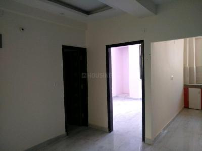 Gallery Cover Image of 600 Sq.ft 1 BHK Apartment for buy in Maroon Apartments by Maroon Overseas Pvt  Ltd , Sector 72 for 1500000