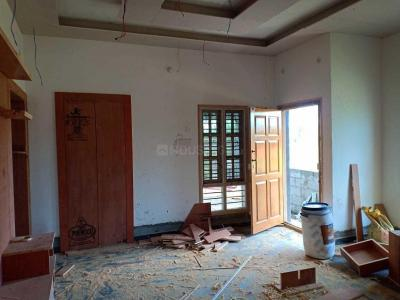 Gallery Cover Image of 1000 Sq.ft 3 BHK Independent House for buy in Margondanahalli for 7600000