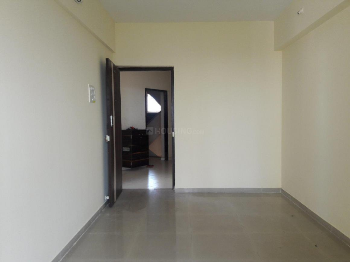Living Room Image of 675 Sq.ft 1 BHK Apartment for buy in Airoli for 6500000