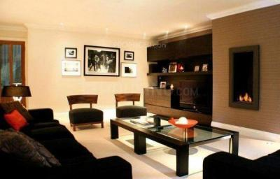 Gallery Cover Image of 1700 Sq.ft 3 BHK Apartment for rent in Monarch Serenity, Thanisandra for 30000