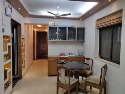 Gallery Cover Image of 982 Sq.ft 2 BHK Apartment for rent in Ghatkopar West for 53000
