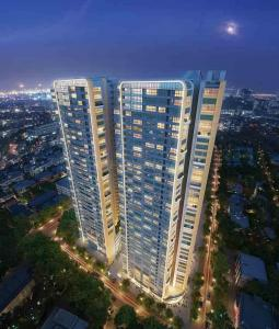 Gallery Cover Image of 1385 Sq.ft 2 BHK Apartment for buy in Sheth Beaumonte, Sion for 44000000