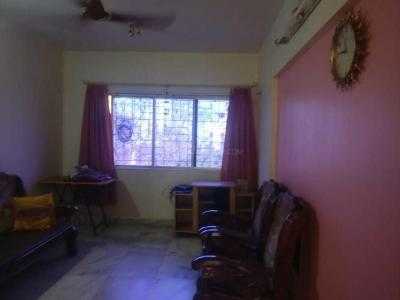 Gallery Cover Image of 600 Sq.ft 1 BHK Apartment for rent in Powai for 35000