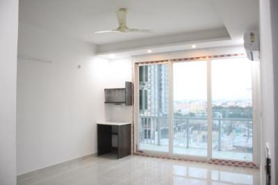 Gallery Cover Image of 1277 Sq.ft 3 BHK Apartment for buy in Aliens Space Station Township, Tellapur for 9000000