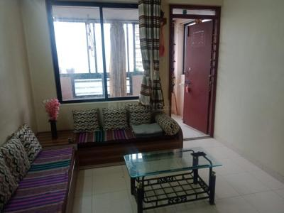 Gallery Cover Image of 635 Sq.ft 1 BHK Apartment for buy in Om Sadabahar Complex, Wanowrie for 4700000