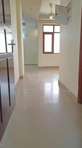Gallery Cover Image of 1800 Sq.ft 3 BHK Apartment for rent in White Residency, Sector 19 Dwarka for 33000