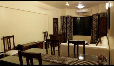 Gallery Cover Image of 900 Sq.ft 2 BHK Apartment for rent in Bandstand Building, Bandra West for 125000