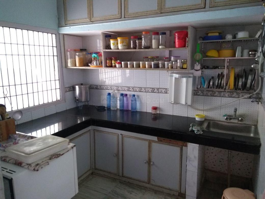 Kitchen Image of 1250 Sq.ft 2 BHK Apartment for buy in Lawi Khurd for 3500000