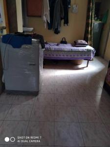 Bedroom Image of PG 4195167 Kopar Khairane in Kopar Khairane