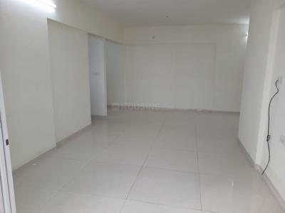 Gallery Cover Image of 1350 Sq.ft 3 BHK Apartment for rent in Godrej Platinum, Vikhroli East for 76000