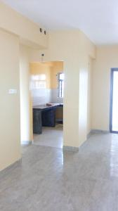Gallery Cover Image of 890 Sq.ft 2 BHK Apartment for buy in New Town for 4000000