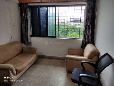 Gallery Cover Image of 510 Sq.ft 1 BHK Apartment for buy in Chinar, Thane West for 6500000