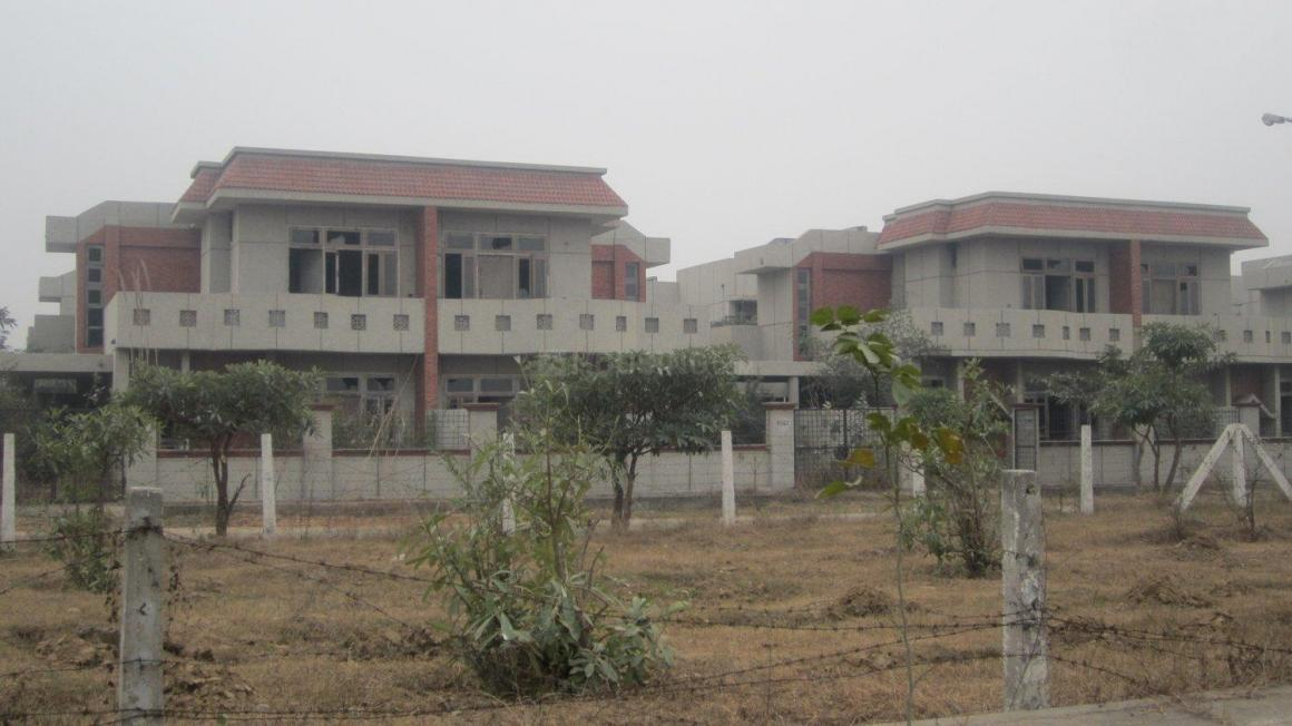 Building Image of 2152 Sq.ft 3 BHK Independent House for buy in Sigma III Greater Noida for 7200000