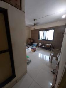 Gallery Cover Image of 600 Sq.ft 1 BHK Villa for rent in Nerul for 12000