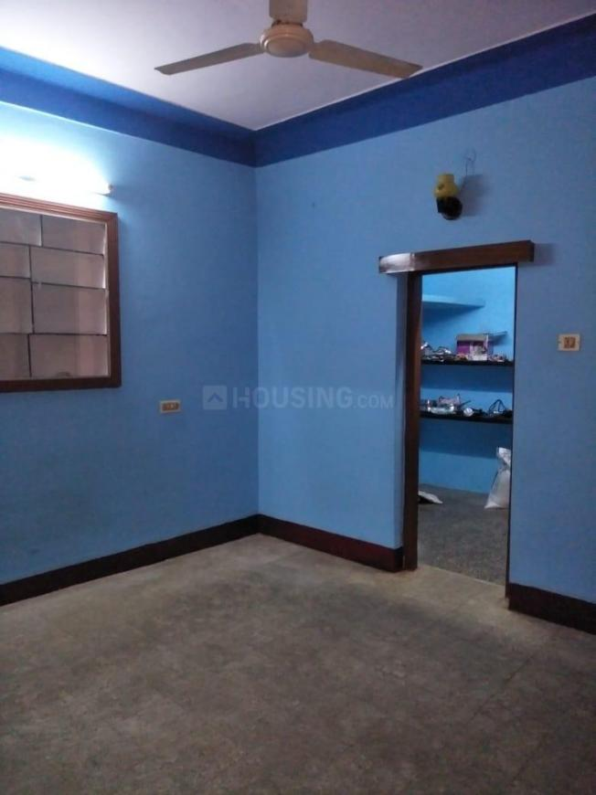 Living Room Image of 800 Sq.ft 1 BHK Independent House for rent in Vijayanagar for 7000