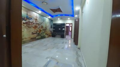Gallery Cover Image of 1080 Sq.ft 3 BHK Independent Floor for buy in Govindpuram for 2499000