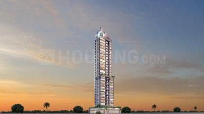 Gallery Cover Image of 1820 Sq.ft 3 BHK Apartment for buy in Vishwa Hans, Kharghar for 18500000