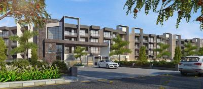 Gallery Cover Image of 1078 Sq.ft 2 BHK Apartment for buy in Sparkler Amulya, Jagatpura for 4300000